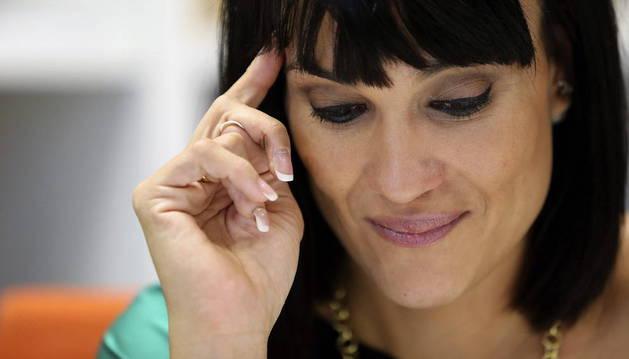 """IRENE VILLA:""""QUIEN RÍE MÁS, SOPORTA MEJOR EL DOLOR"""""""
