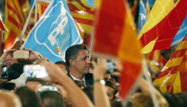 La campaña catalana cierra llamando al voto útil y a la participación