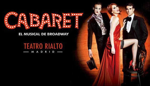 Azpilicueta ha querido recuperar la versión original del musical que se estrenó en Broadway en 1966.