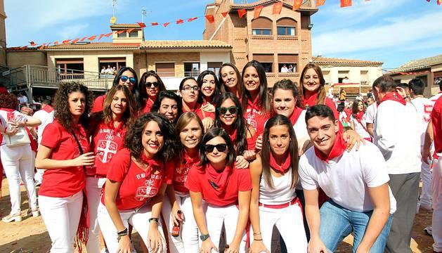 Fiestas en Navarra - 26 de septiembre