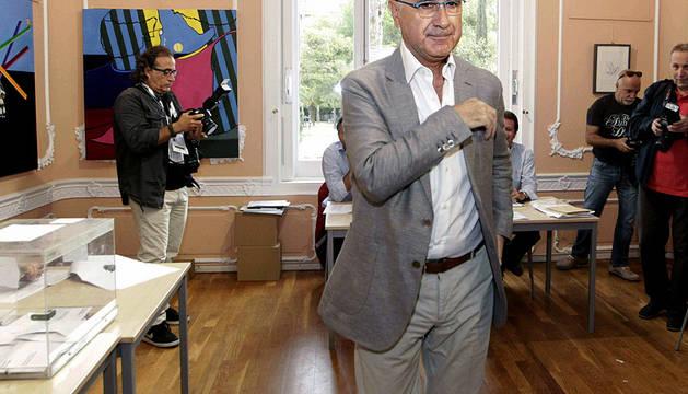 Duran pide ser conscientes de la importancia de estas elecciones para Cataluña