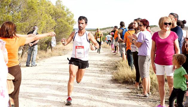 I Trail Peña Roya de Caparroso