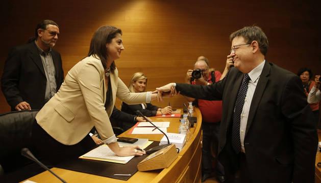 Arranca la comisión de investigación del accidente de metro de Valencia