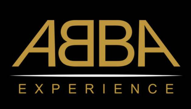 Cartel del espectáculo 'Abba , the new experience'.
