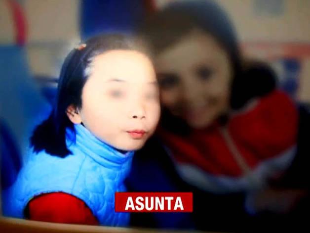 Arranca el juicio de la pequeña Asunta
