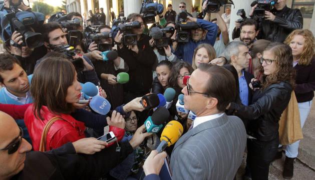 Constituido el jurado popular del crimen de Asunta Basterra