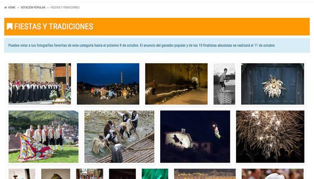 Vota tu imagen favorita de 'Fiestas y tradiciones'