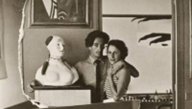 Portada del epistolario 'Picasso y yo'.
