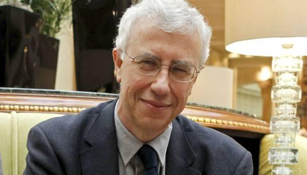 El físico José Manuel Sánchez Ron.