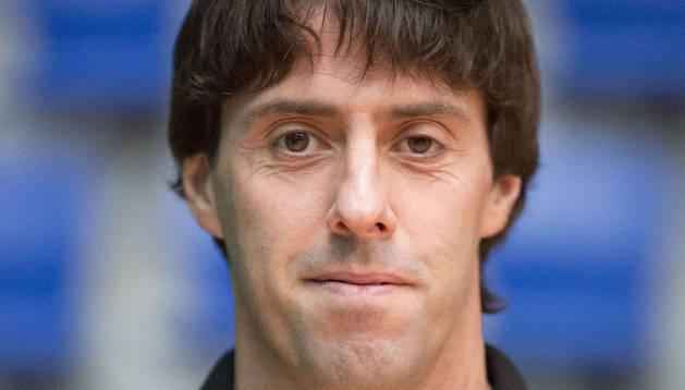 Iñaki Pérez.