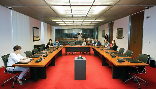 Comisión Especial de Políticas Integrales.