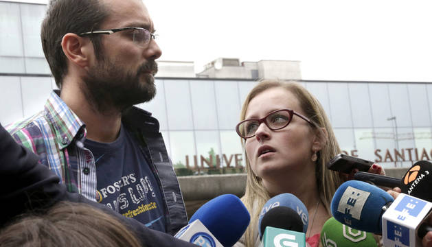 La enfermedad de una niña gallega reabre el debate de la muerte digna