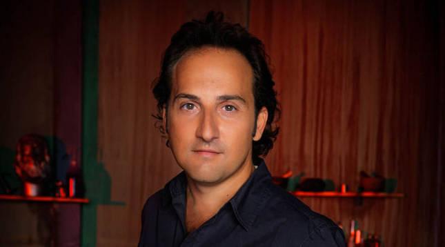 Iker Jiménez entrevistará a Alejandro Amenábar