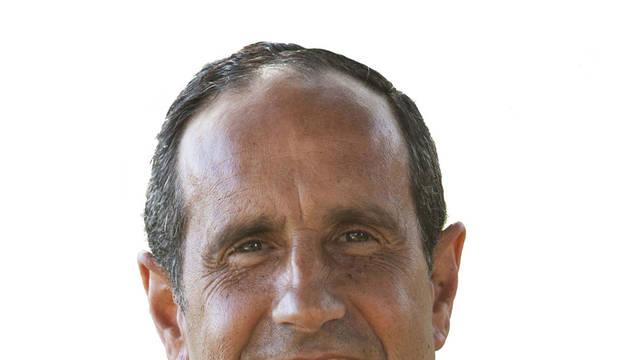 Luis Galindo, experto en Recursos Humanos y Optimismo Inteligente.