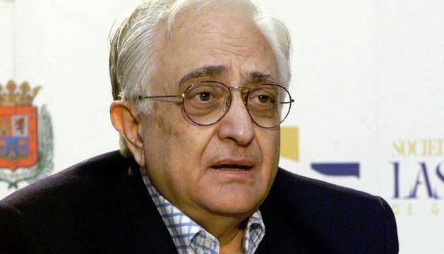Mariano Ozores.