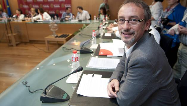 Arturo Goldaracena.