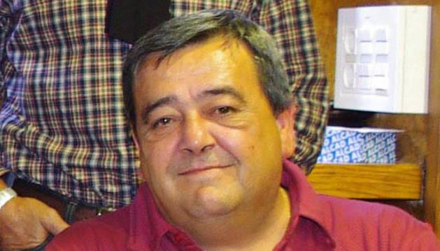Ángel Dufur Delgado.