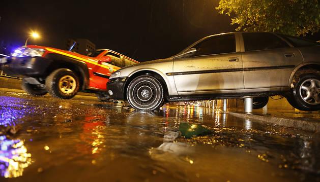 Las inundaciones en Francia dejan al menos 13 muertos