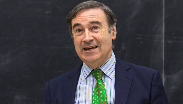 Pedro J. Ramírez, director de El Español.