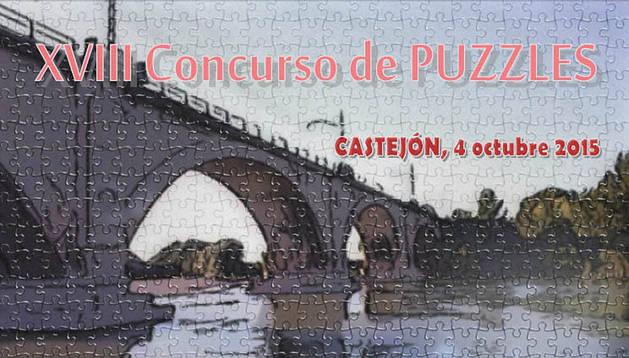 Castejón acoge el torneo de puzzles más antiguo de España