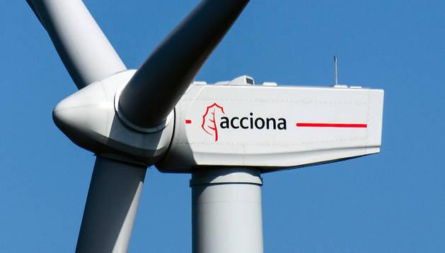 Acciona vende a Nordex su filial de aerogeneradores  por 785 millones