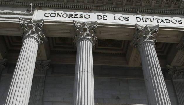EL CONGRESO SE UNE AL MOVIMIENTO INTERNACIONAL POR LOS DERECHOS DE LAS NIÑAS