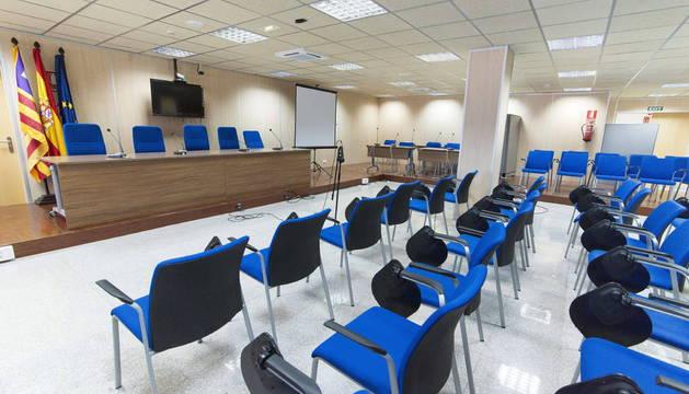 EL JUICIO DEL CASO NÓOS EMPIEZA EL 11 DE ENERO CON LA INFANTA EN EL BANQUILLO