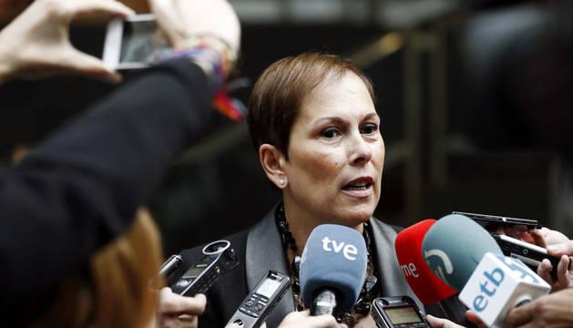 Barkos inicia con UPN los contactos para la defensa del régimen foral