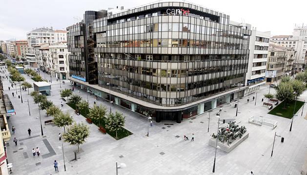 Los peritos reiteran que no aprecian  irregularidades en Caja Navarra