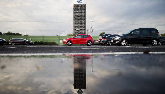 La fiscalía alemana ordena registrar varias sedes de Volkswagen