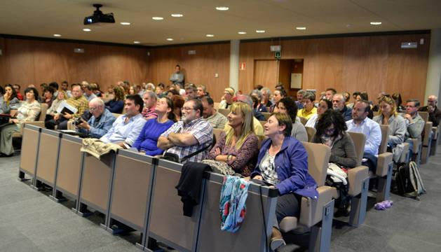 La asamblea elige a 6 de los 11 consejeros del Consorcio Turístico