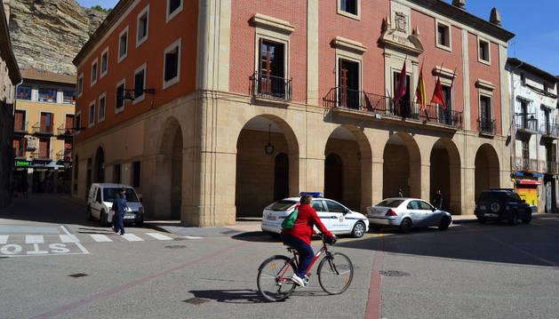 Lodosa mantiene los mismos impuestos y tasas municipales para 2016