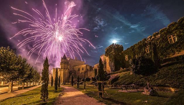 Las 10 imágenes finalistas de 'Fiestas y tradiciones'