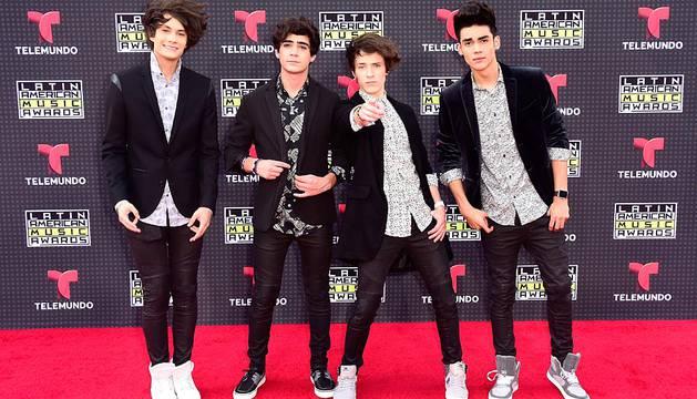 Latin America Music Awards