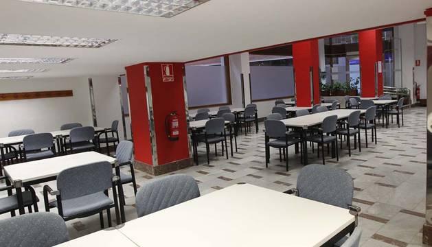 500 personas se sumaron a la lista de atendidos por Cáritas Navarra en 2014