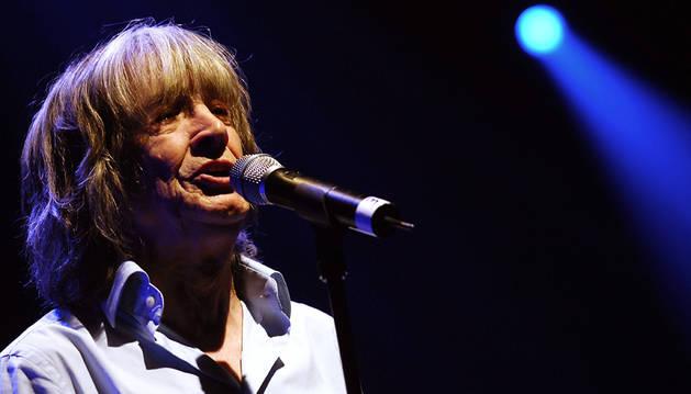 Fallece el cantautor de origen navarro Leny Escudero