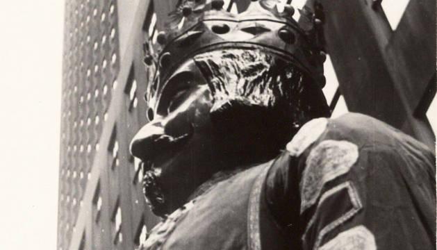 Medio siglo del paseo por NY