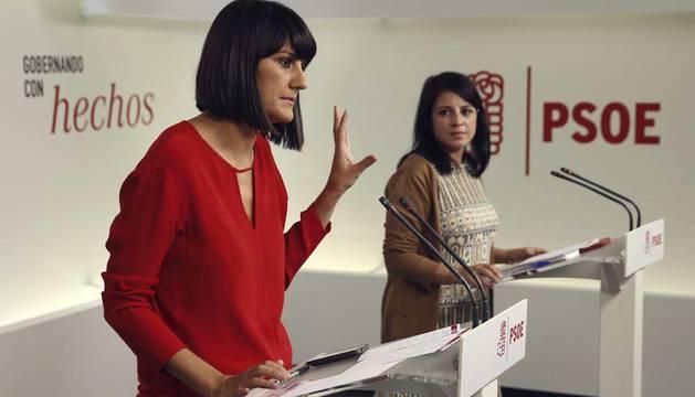 El PSOE recupera el puño y la rosa y lanza una campaña sobre sus logros