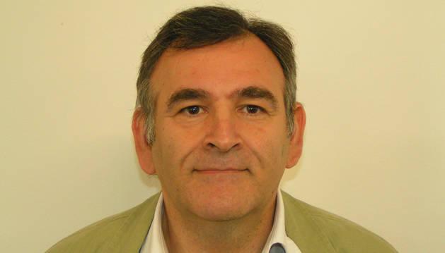 López Zubicaray (EH Bildu),  vicepresidente de la MCP