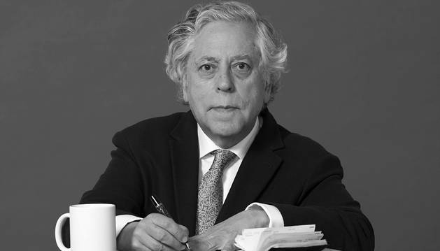 Miguel Ángel Aguilar: