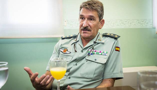 La Guardia Civil no cree que el cambio de Gobierno les afecte