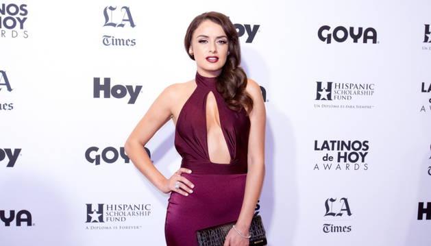 El aporte hispano a EE UU llega a los Premios Latinos  de HOY