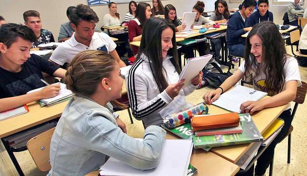Calasanz-Escolapios