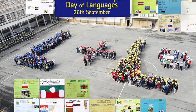 Salesianos se suma al Día Internacional de las Lenguas