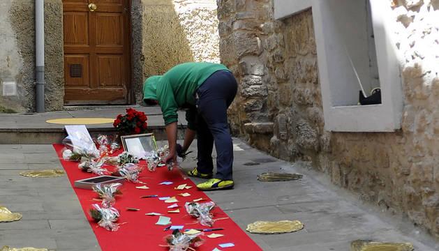 El fiscal pide 4 años de internamiento por matar a un menor en Tafalla