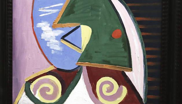 Picasso, estrella de la Colección Abanca del Thyssen