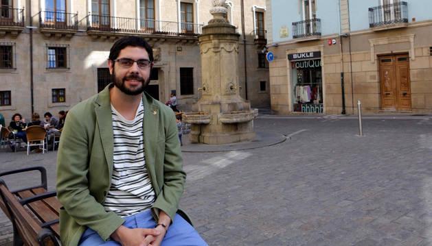 Ramón Morcillo, de RCN-NOK.