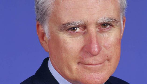 Paolo Vasile, dirigente de Telecinco Paolo Vasile, dirigente de Telecinco.