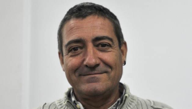Pedro Leralta.