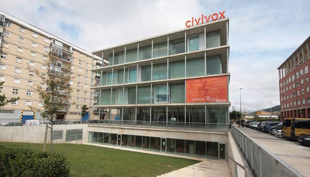 Bildu da marcha atrás y decide no cobrar por el uso de aulas de Civivox